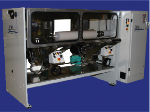 trimsaw automated custom machinery solutions for filtration